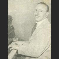 Carlo Alberto Rossi nel 1959