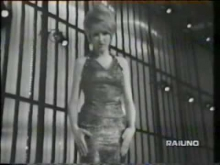 Mina sings Carlo Alberto Rossi - 1966 Live
